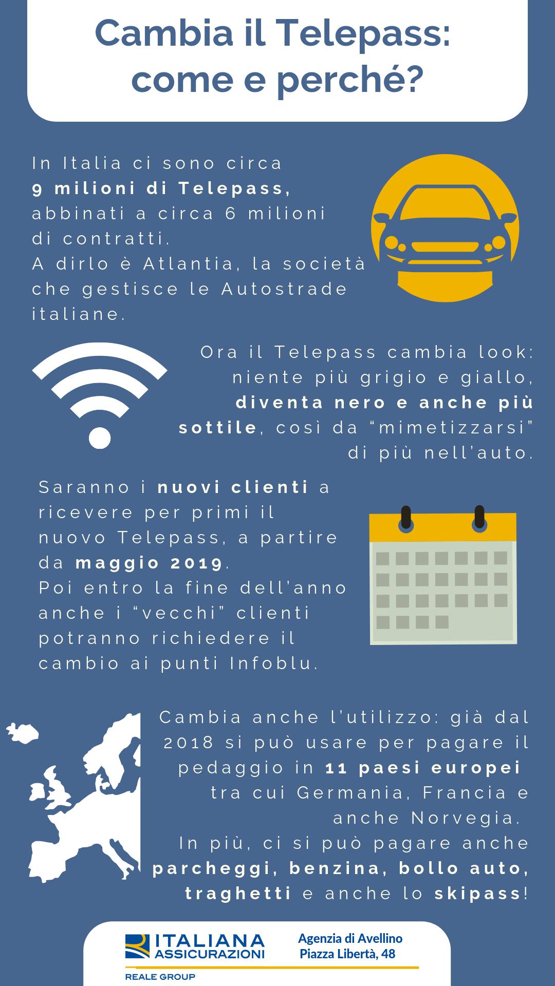 2019.05 Nuovo Telepass